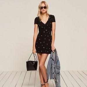 ✨ Reformation Jenna Dress in Constellation
